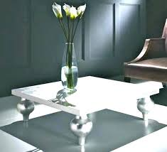 silver coffee table tray silver coffee table silver metal coffee table uk portaromagna info