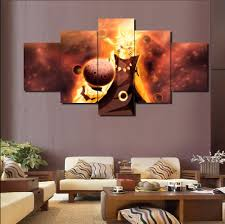 Home Decoration Paintings Online Get Cheap Naruto Art Aliexpress Com Alibaba Group