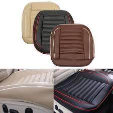 coussin couvre siège cuir coussin voiture 50x50 cm achat vente