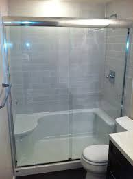 Convert Bathtub Faucet To Shower Tub To Shower Conversion Cost Tile Shower U0026 Tub To Shower