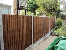garden fence home outdoor decoration