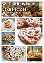 38 best funnel cakes etc images on pinterest funnel cakes