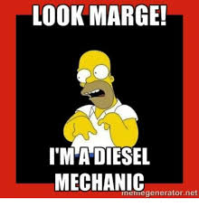Funny Mechanic Memes - funny diesel mechanic memes mne vse pohuj