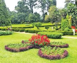 The Royal Botanic Gardens The Royal Botanic Garden Sunday Observer