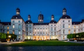 Steigenberger Bad Homburg Referenzen Design Hotel Event Catering Exklusiv Weltweit