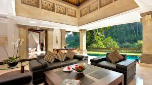 Balinese Kitchen Design by Viceroy Bali A Kuoni Hotel In Bali