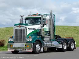 2004 kenworth truck rotorua forest haulage rfh 2004 kenworth t904 2014 kenwo u2026 flickr