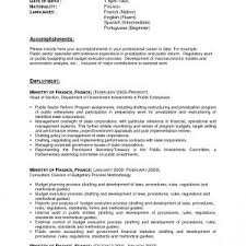 professional resumes format sle resume format for experienced it professionals pdf archives