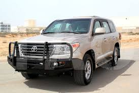 toyota land cruiser armored tag middle east fzc