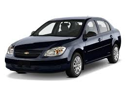 2009 chevrolet cobalt reviews and rating motor trend