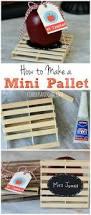 best 25 pallet coasters ideas on pinterest mini pallet coasters