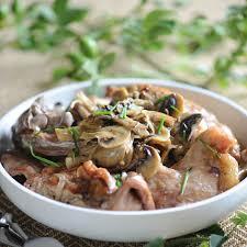 cuisine lapin au vin blanc civet de lapin aux petits oignons recipe