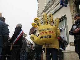 bureau de poste ouvert les abrets en dauphiné mobilisés pour défendre leurs bureaux de poste