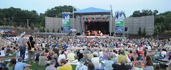 White Oak White Oak Amphitheatre Greensboro Coliseum Complex