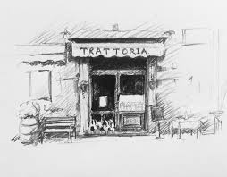 sketching places quickly arttutor