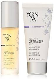 Serum Yonka yonka age correction advanced optimizer duo 2 count see this