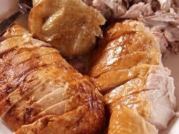 maple whiskey turkey recipe ree drummond food network