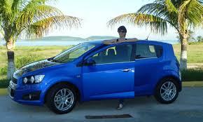 Common O que achei do novo Chevrolet Sonic Hatch - Carros UOL - UOL Carros &HH41