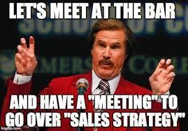 Meeting Meme - genesis recruitment on twitter yes meeting recruiter