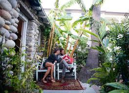 Tropical Backyard Ideas Goodbye Grass 7 Inspiring Ideas For A
