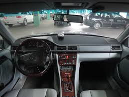 mercedes benz e class interior 1995 mercedes benz e class 4d amg e400 4 2 s3auto trader imports