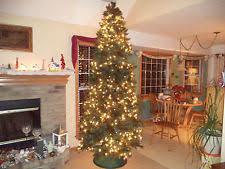 9 ft tree ebay