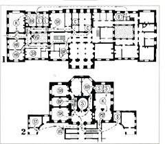 tudor floor plans 18th century house floor plans