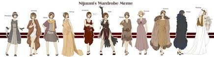 Fashion Meme - ruth s wardrobe meme by rakiah on deviantart