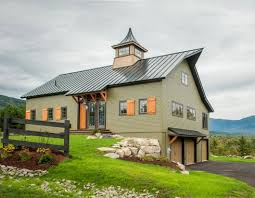 style home plans small barn house plans soaring spaces