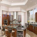 kitchen ceiling ideas pictures the best kitchen ceiling ideas theydesign intended for kitchen