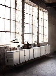 Stylish German Blogger Home 183 Happy Interior Blog 183 Best Home Office Images On Pinterest Buffet Lamps Cubicles