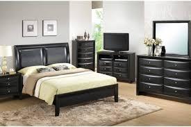 Schlafzimmer Ideen Schwarz Schwarze Schlafzimmer Sets Möbelideen