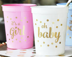 baby shower ideas for a girl girl baby shower etsy