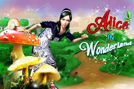 alice wonderland cartoon arcade game story iphone