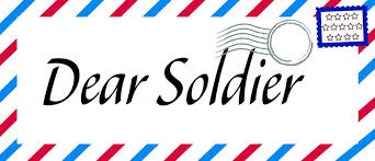 bureau pcr are you ready to mail your dear soldier letter putnam county record