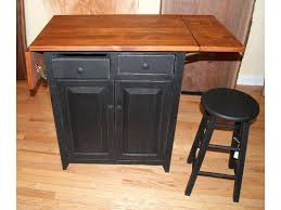 drop leaf kitchen islands kitchen island with folding leaf givegrowlead