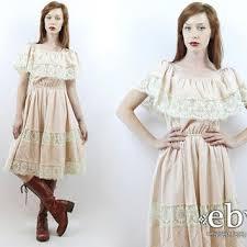 shop mexican boho dress on wanelo