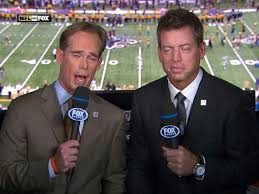 Do The Packers Play On Thanksgiving In Defense Of Joe Buck And Troy Aikman Onmilwaukee