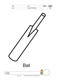 cricket bat images clip art 25