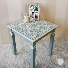 painted furniture furniture stencils for painting furniture diy home decor projects