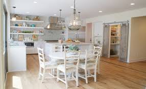 Barn Door Style Kitchen Cabinets Diversity Of Door Styles To Hide Your Pantry With