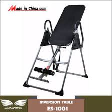 best fitness inversion table china best pure fitness equipment wholesale inversion table china