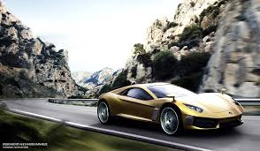 lamborghini concept cars 2014 what do you say about this lamborghini supercar design concept