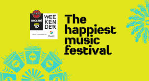 bacardi logo book tickets to bacardi nh7 weekender 2017 meghalaya