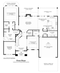 Jack And Jill House Plans Coastal Oaks At Nocatee Estate U0026 Signature Collections The