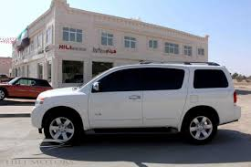 nissan armada for sale mobile al 2009 nissan armada le