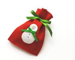 gift bags christmas christmas gift bag etsy