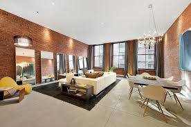 How To Decorate A Long Wall In Living Room 100 Brick Wall Living Rooms That Inspire Your Design Creativity