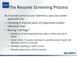 Resume Reason For Leaving A Job by 2010 Employment Lifecycle And Orientation Team Lead Training