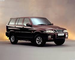 daewoo musso find cars in your city